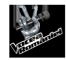 Vocea Romaniei logo