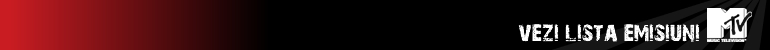 Lista Emisiuni MTV