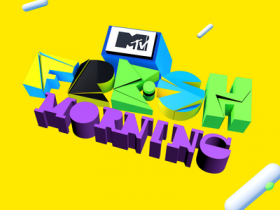MTV Fresh Morning