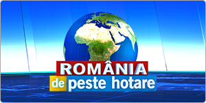 Romania de peste hotare
