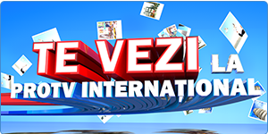 Te vezi la ProTV International