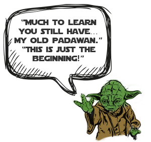 Citat Yoda