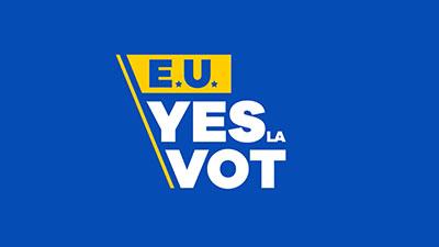 Artistii si vlogg-eri din Romania Yes la Vot