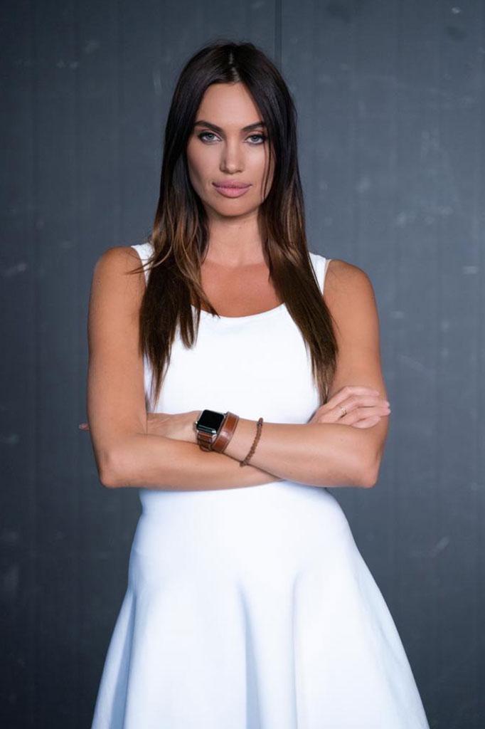 Alina Pușcău