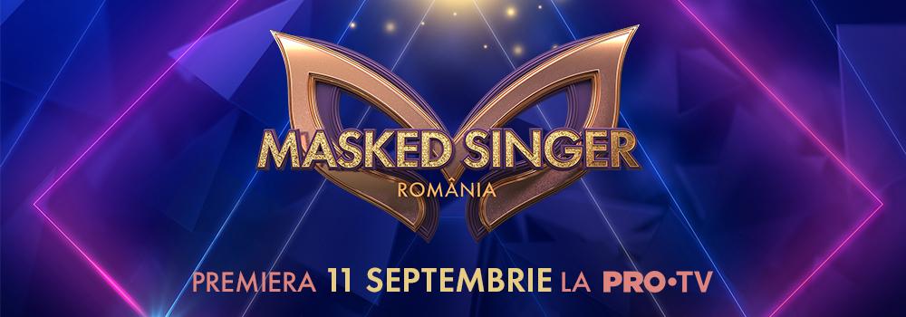 Iată primele imagini ale celui mai așteptat show TV ...  |Masked Singer Romania