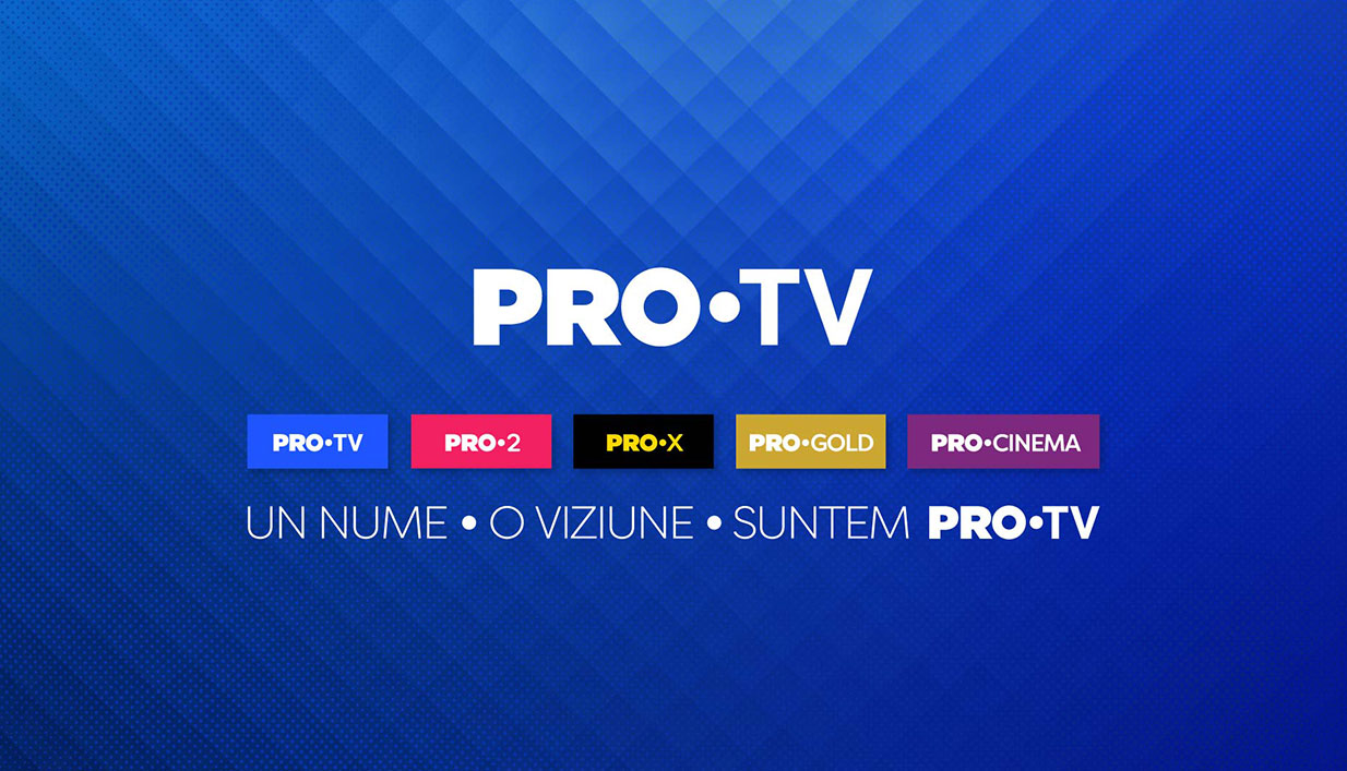 Pro Tv Program
